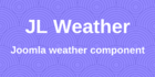 Погода для Joomla - JL Weather