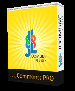 JL Comments PRO