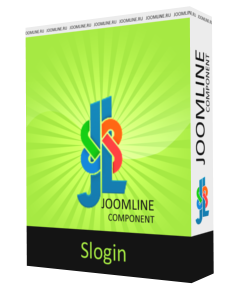 Social authorization Joomla - SLogin